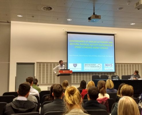 sean-presents-at-european-physio-congress